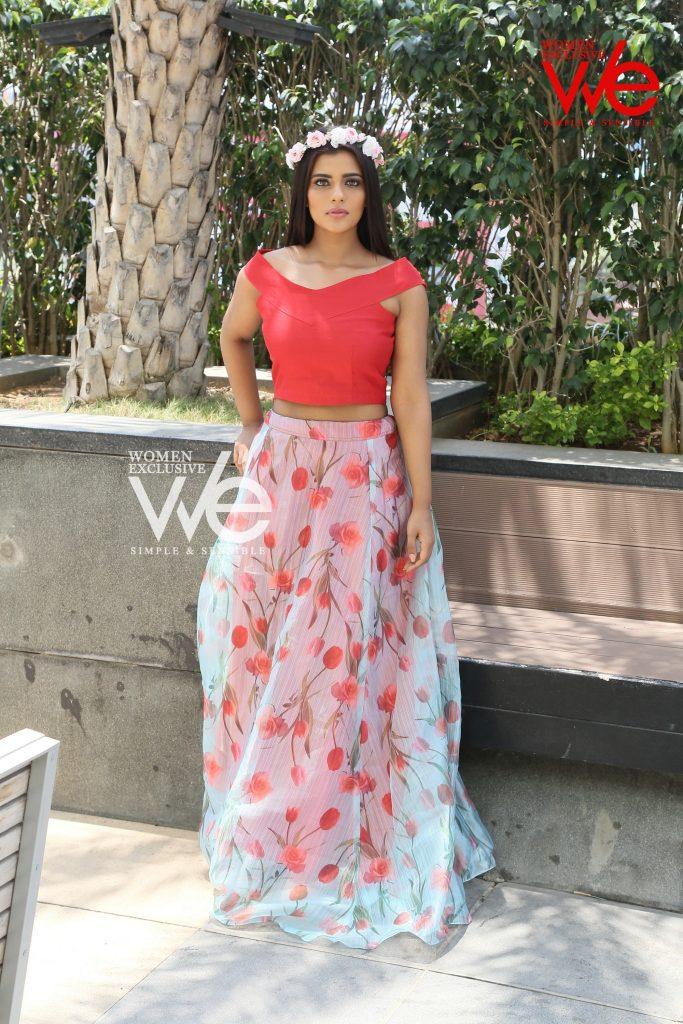 Aishwarya-Rajesh-We-Magazine-Photoshoot